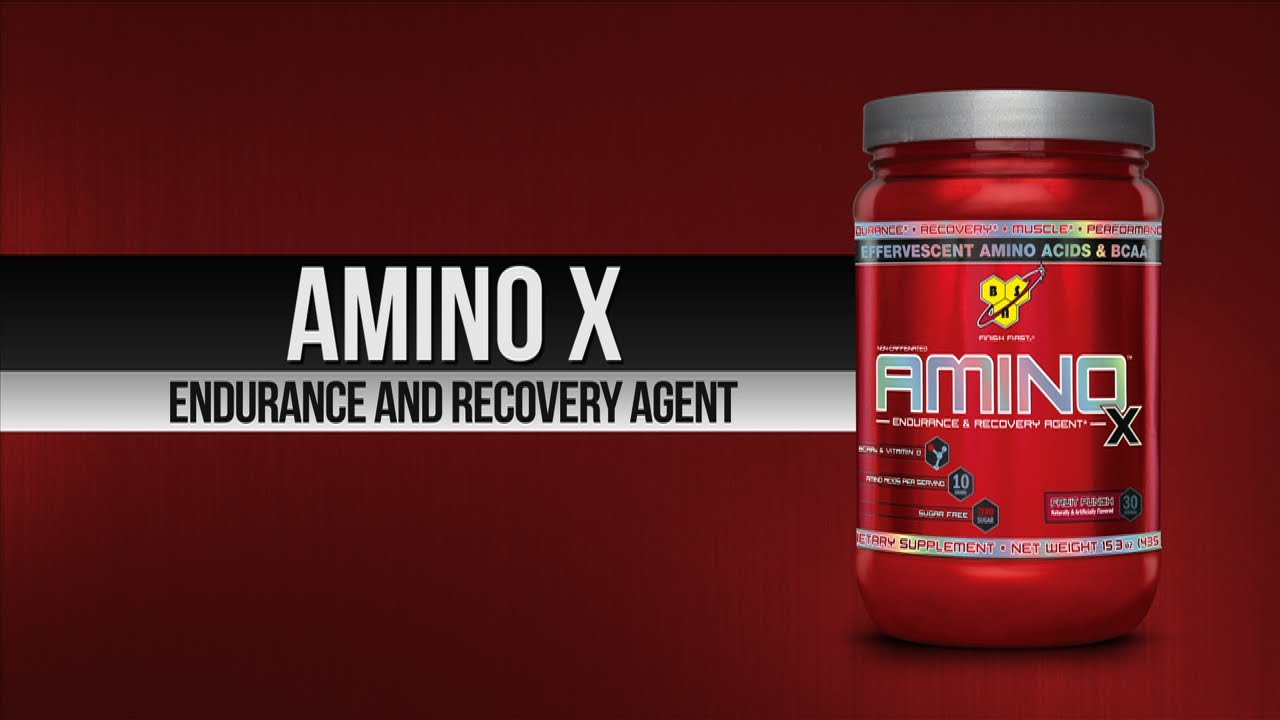 Image result for amino x