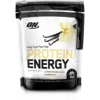 OPTIMUM NUTRITION ON PROTEIN ENERGY 1.6 LBS 728 GRAMS