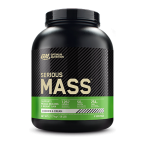 OPTIMUM NUTRITION ON SERIOUS MASS 6 lbs