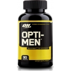 Optimum Nutrition OPTI-MEN (Multi-Vitamin), 90 Caps