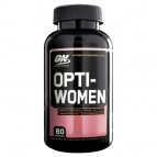 Optimum Nutrition OPTI-WOMEN (Multi-Vitamin), 60 Caps