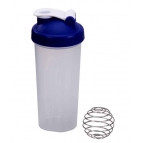 SHAKER BOTTLE, 600ml