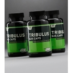 OPTIMUM NUTRITION ON TRIBULUS 625 CAPS