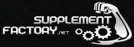 Supplement Factory