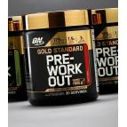 Optimum Nutrition GOLD STANDARD PRE-WORKOUT, 30 Servings