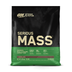 OPTIMUM NUTRITION ON SERIOUS MASS 12 lbs