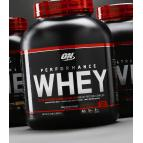 OPTIMUM NUTRITION ON PERFORMANCE WHEY (4.3Lbs, 50 Servings)