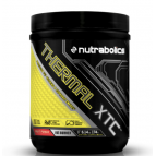 NUTRABOLICS THERMAL XTC THERMOGENIC FAT BURNER