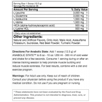 NUTRABOLICS Anabolic State (30 servings)_2