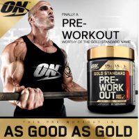 Optimum Nutrition GOLD STANDARD PRE-WORKOUT, 30 Servings_3