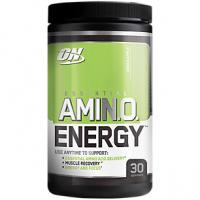 OPTIMUM NUTRITION ON BCAA AMINO ENERGY RECOVERY AND FOCUS (30 Servings, 270grams)_4
