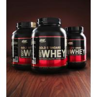 OPTIMUM NUTRITION ON WHEY GOLD STANDARD, 5LBS_3