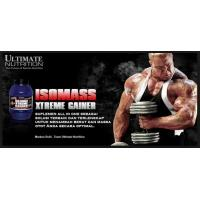 ULTIMATE NUTRITION ISO MASS XTREME GAINER (10lbs) Strawberry Milkshake_4