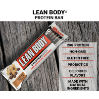 LABRADA LEAN BODY PROTEINS BARS - 12 BARS_4