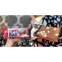 OPTIMUM NUTRITION ON OPTI-BAR LOW SUGAR HIGH PROTEIN LIKE QUEST - 12 BARS_4