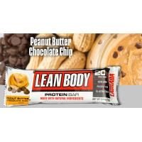 LABRADA LEAN BODY PROTEINS BARS - 12 BARS_2