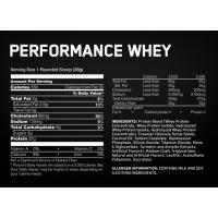 OPTIMUM NUTRITION ON PERFORMANCE WHEY (4.3Lbs, 50 Portions)_2