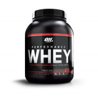 OPTIMUM NUTRITION ON PERFORMANCE WHEY (4.3Lbs, 50 Portions)_3