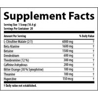 Nutrabolics Supernova MINI (5 Servings, 72 grams)_2