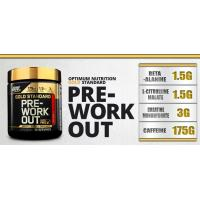 Optimum Nutrition GOLD STANDARD PRE-WORKOUT, 30 Servings_5