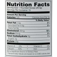 OPTIMUM NUTRITION ON WHEY GOLD STANDARD, 1LBS_3