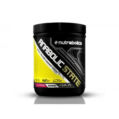 NUTRABOLICS Anabolic State (30 servings)_1