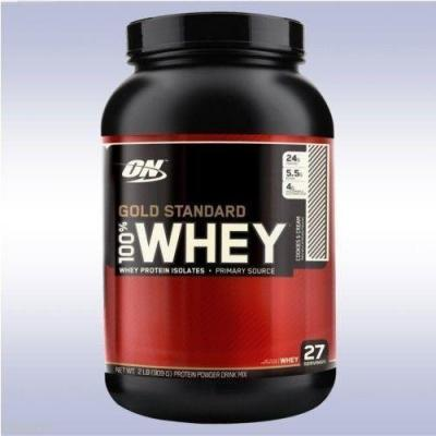 OPTIMUM NUTRITION ON WHEY GOLD STANDARD, 2LBS_1