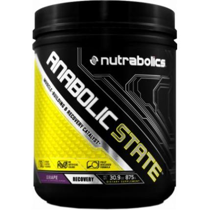 NUTRABOLICS Anabolic State (70 servings)